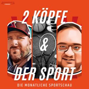 2 Köpfe & der Sport