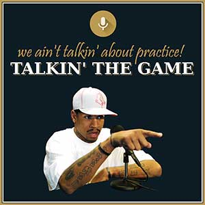 Talkin' The Game - NBA Podcast