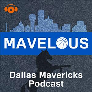 Mavelous - Der Podcast rund um die Dallas Mavericks