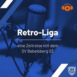 Retro-Liga | SV Babelsberg 03