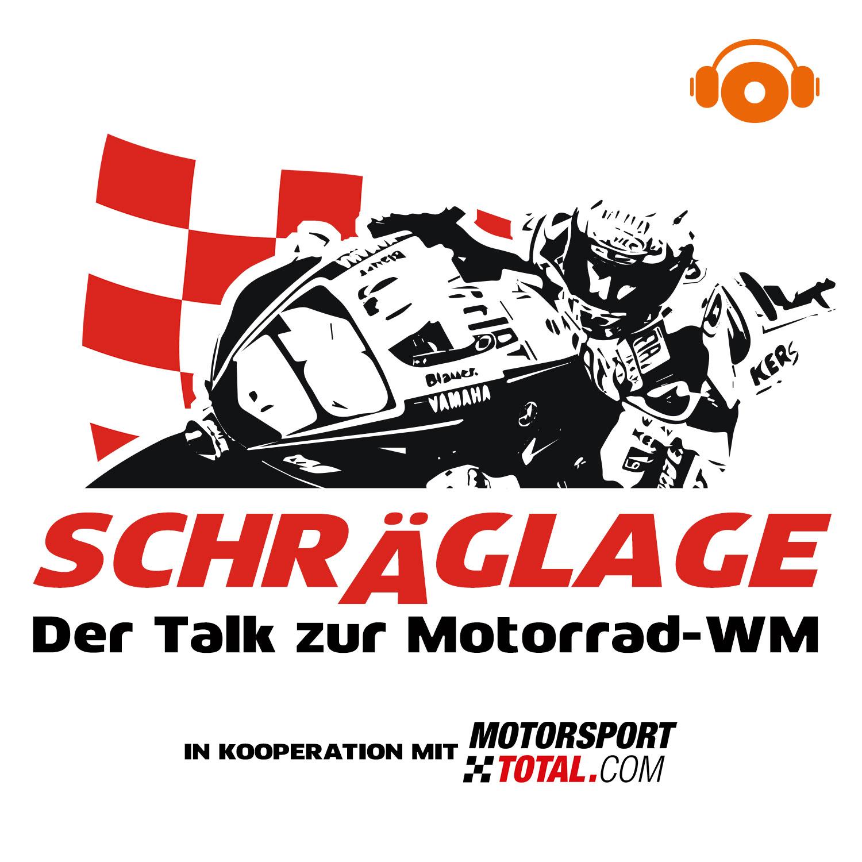 Schräglage - Der Talk zur Motorrad-WM