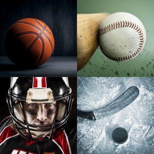 US-Sport