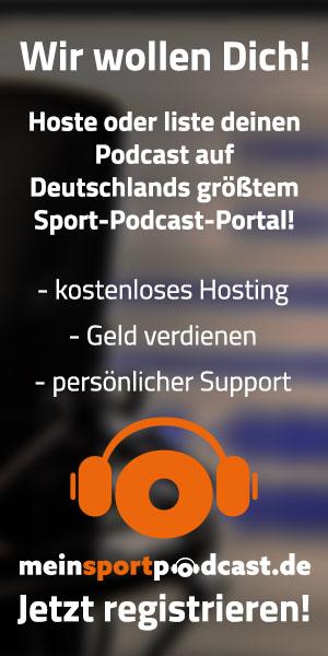 Podcasts kostenlos hosten und Geld verdienen.