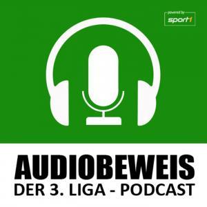Audiobeweis - Der 3.Liga-Podcast