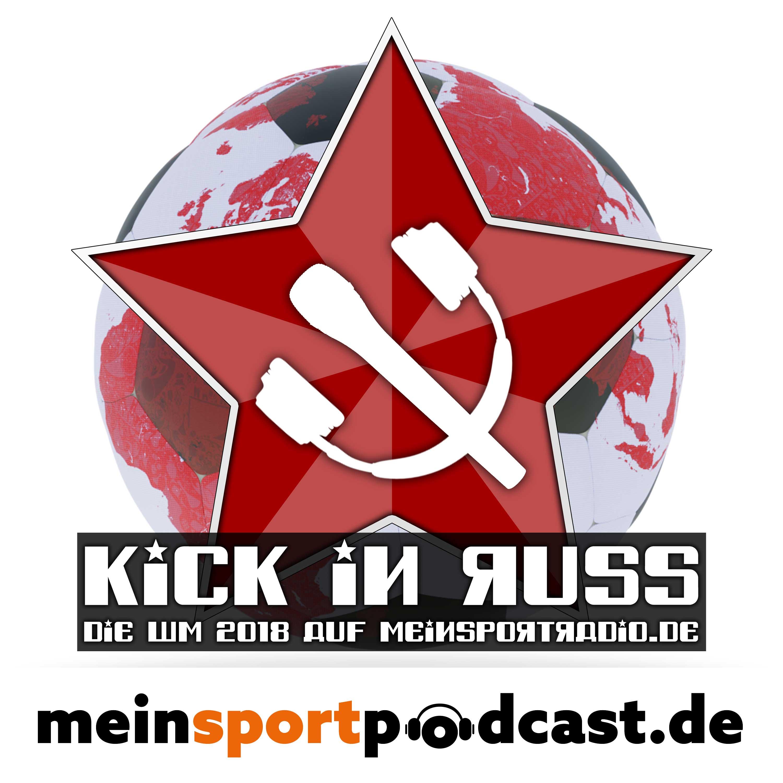 Kick in Russ - Die WM 2018