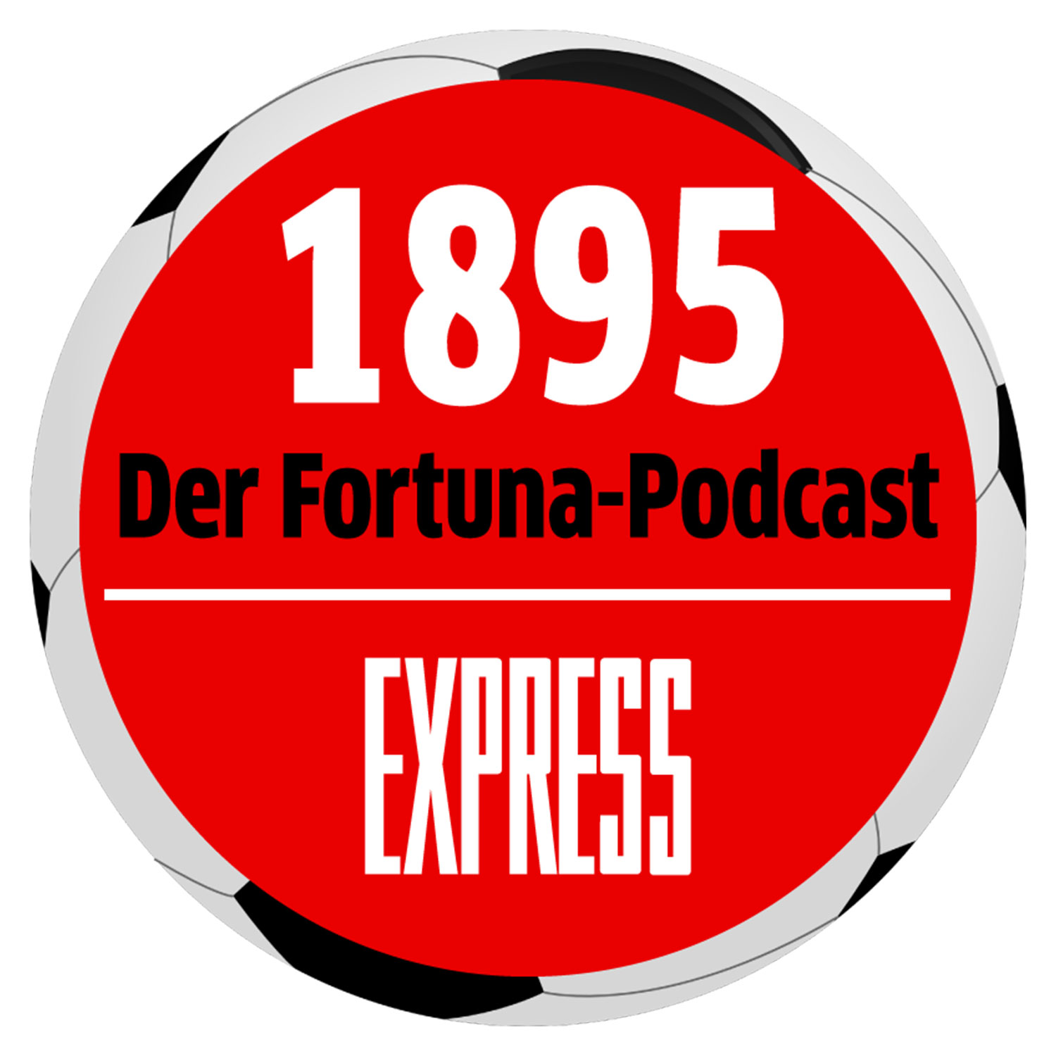 1895, der Fortuna-Podcast