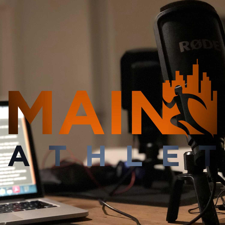 MAINATHLET - Der Leichtathletik Podcast