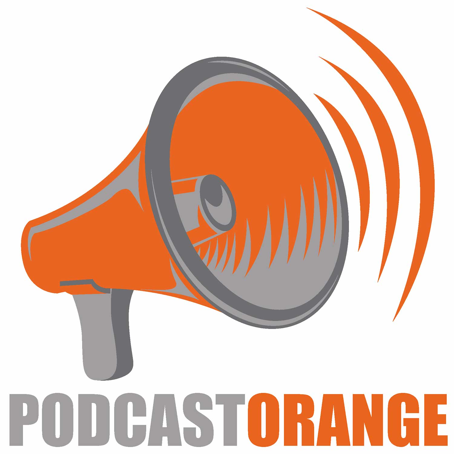 Podcast Orange