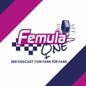 FEMula 1 | Der Podcast von Fans für Fans