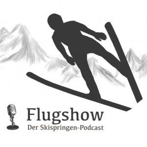 Flugshow: Der Skispringen-Podcast