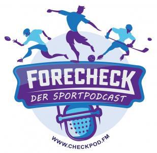 Forecheck - Fußball