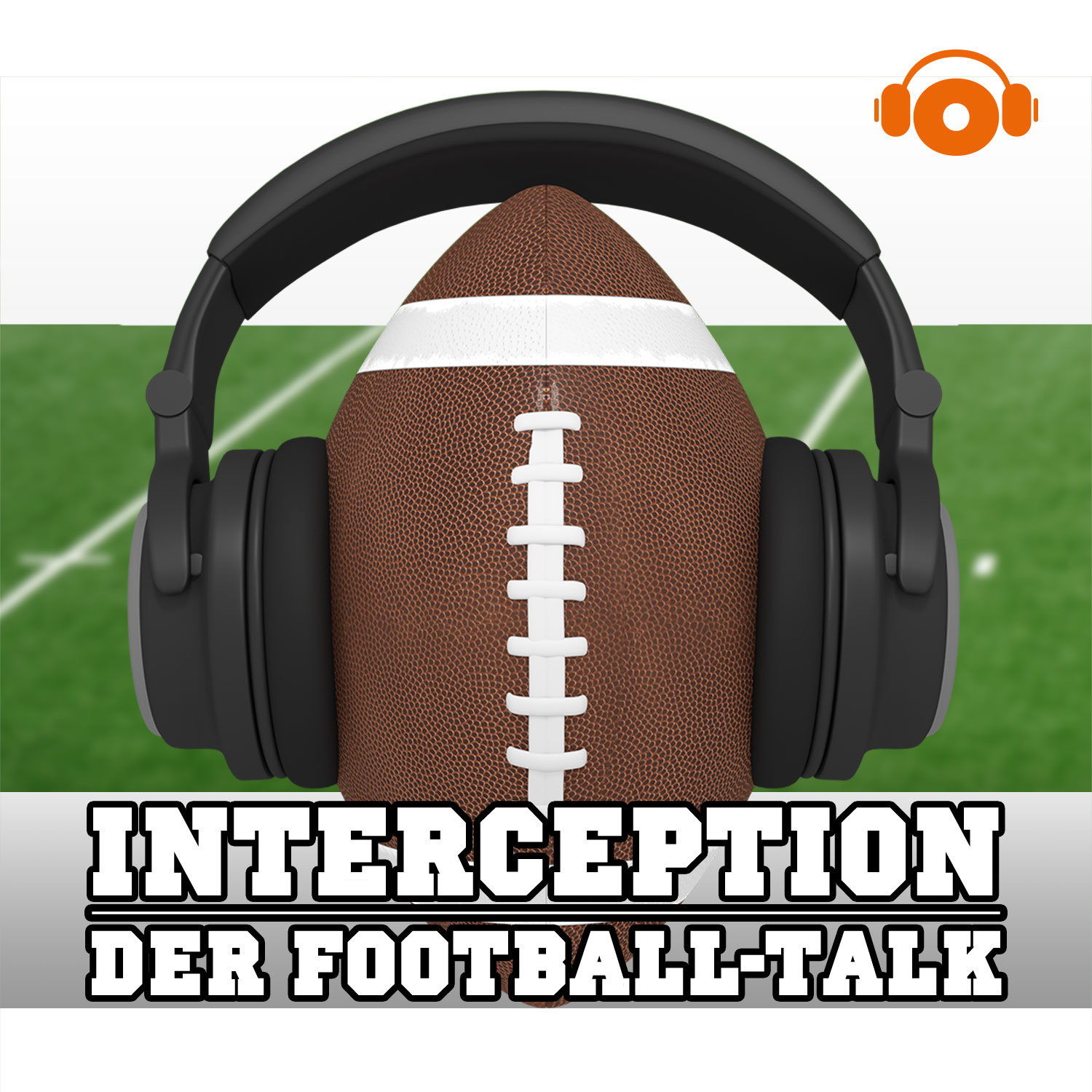 Interception - Der Football-Talk