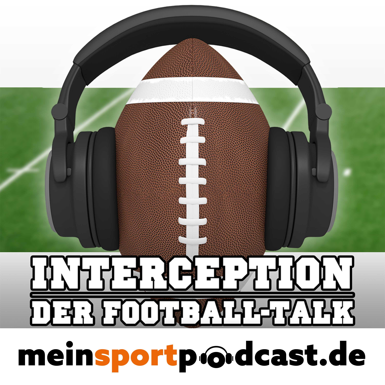 Interception - Der Football-Talk