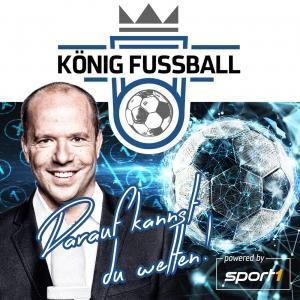 König Fußball - Darauf kannst du wetten!