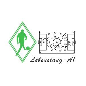 Lebenslang-A1 - Werder Bremen - Fußball Fantalk