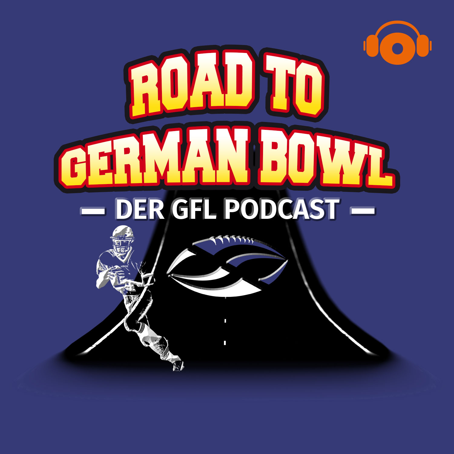 ROAD TO GERMAN BOWL