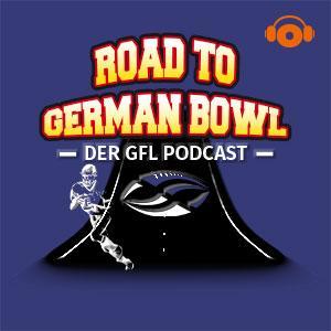 ROAD TO GERMAN BOWL
