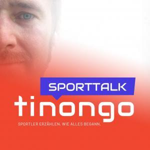Tinongo Podcast - Finde den Sport für dein Kind