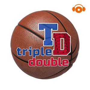 Triple Double - NBA Basketball Podcast