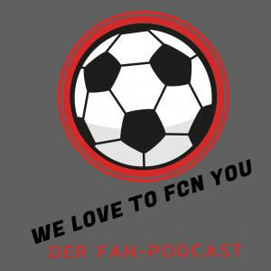 We love to FCN you! Der Fan-Podcast