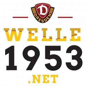 welle1953 - Fussballpodcast über Dynamo Dresden